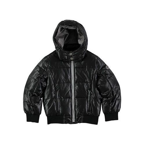 Kurtka w kolorze czarnym | rozmiar 98 - produkt z kategorii- kurtki dla dzieci