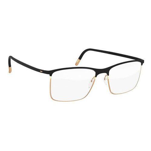 Okulary Korekcyjne Silhouette Urban Fusion Fullrim 2903 6050
