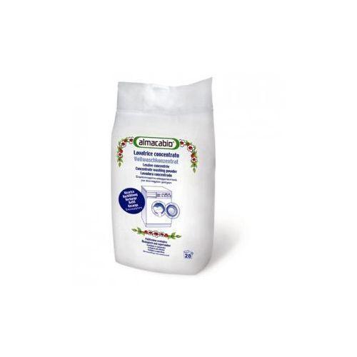 PROSZEK DO PRANIA UNIWERSALNY (BIO CEQ) 2,1 kg - ALMACABIO, produkt marki almacabio