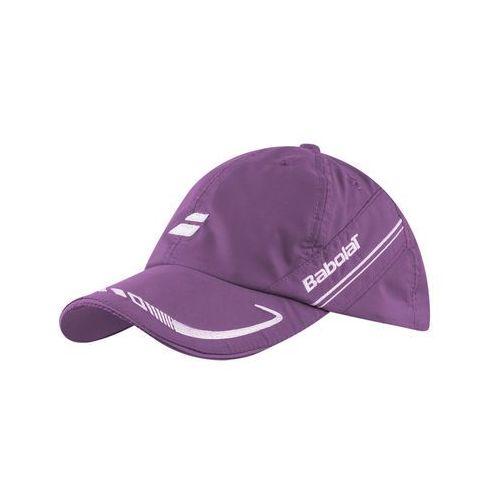 Czapka tenisowa Babolat Cap IV Purple - produkt dostępny w novasport
