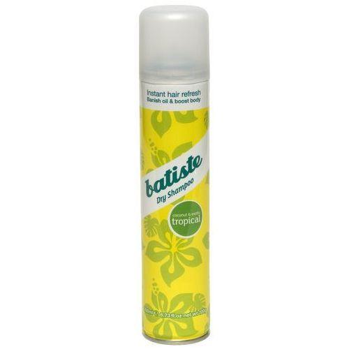 Batiste Suche szampony Szampon suchy 200.0 ml - produkt dostępny w Douglas