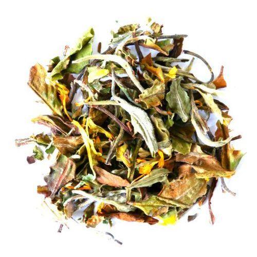 Herbata biała o smaku chillout tea marki Cup&you cup and you