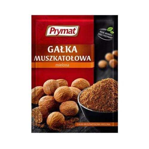 PRYMAT 10g Gałka muszkatołowa Mielona