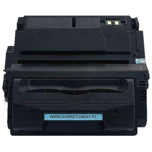 Dobretonery.pl Toner zamiennik dt39a do hp laserjet 4300, pasuje zamiast hp q1339a, 20000 stron