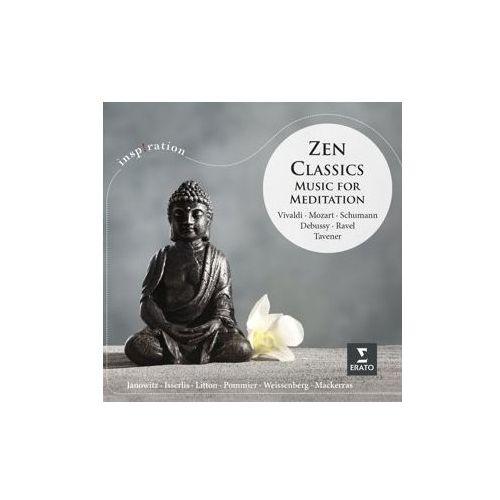 ZEN CLASSICS - Meyer, Duchable, Berliner Philharmoniker (Płyta CD) (5099961567221)
