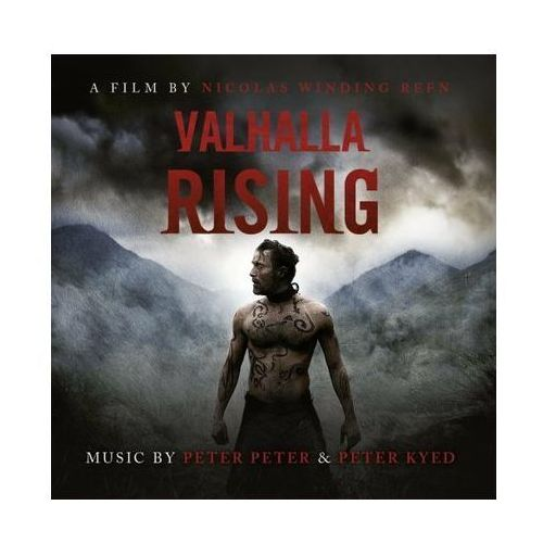Warner music Vahalla rising - ost/peter,peter&kyed,peter (płyta cd) (3299039950920)