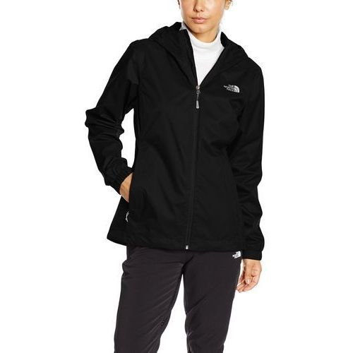 quest jacket kurtka hardshell black, The north face, 34-42