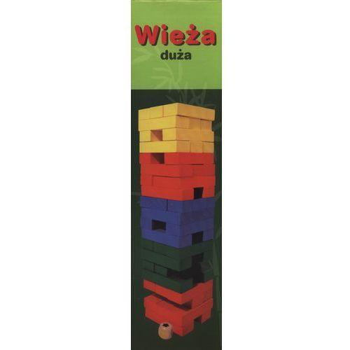 Wieża duża kolorowa (8590228025791)
