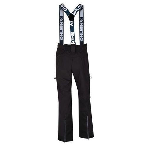 6512b2afaa Husky spodnie narciarskie damskie galti l czarny l 259