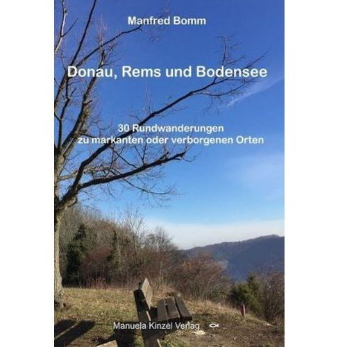 Donau, Rems und Bodensee Bomm, Manfred