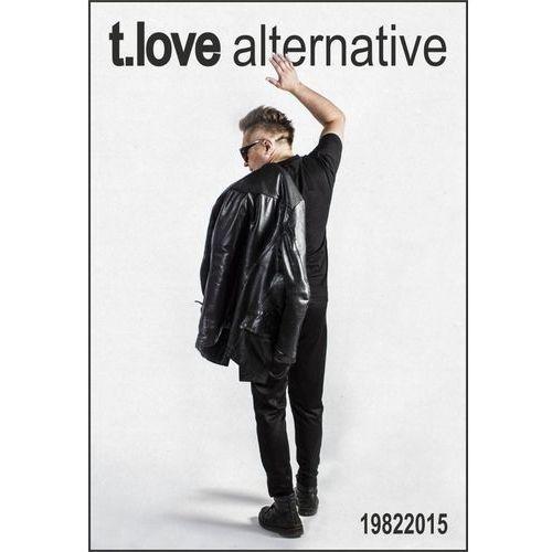 Sp records 19822015 (dvd) - t.love alternative (płyta cd)