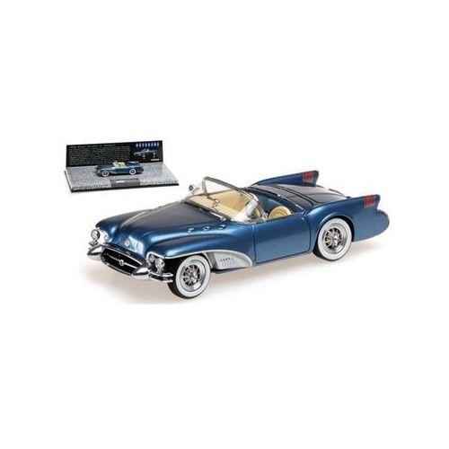 Buick Wildcat II Concept 1954 - Minichamps