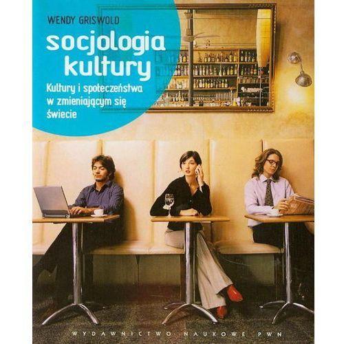 Socjologia Kultury (9788301173661)