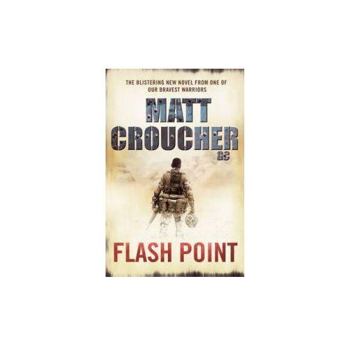 Flash Point (9780099543138)