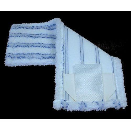 mop do gruntownego czyszczenia (niebieskie paski)