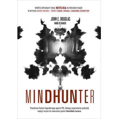 Mindhunter Tajemnice elitarnej jednostki FBI zajmującej się ściganiem seryjnych przestępców, Znak