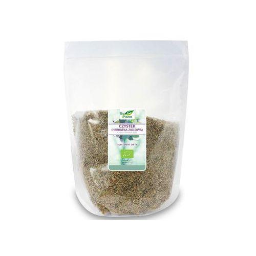 Czystek (herbatka ziołowa) bio 1kg - marki Bio planet