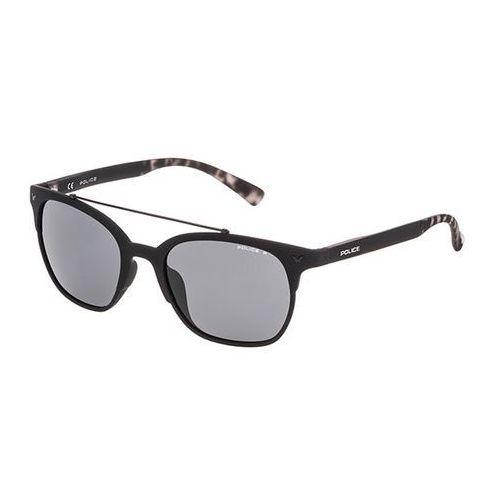 Police Okulary słoneczne sk046 game 14 kids polarized 6aap