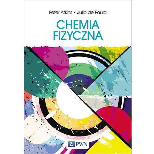 Chemia Fizyczna (1065 str.)