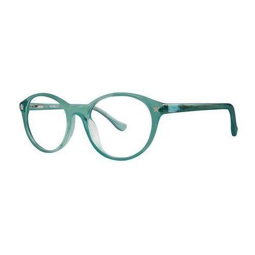 Okulary korekcyjne fame kids green marki Kensie