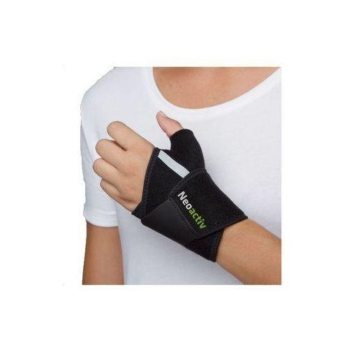 Orteza nadgarstka i kciuka neoactiv uniwersalny marki Emo
