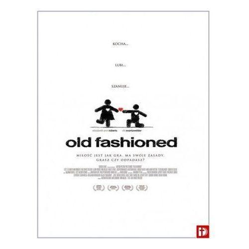 Praca zbiorowa Old fashioned - film dvd