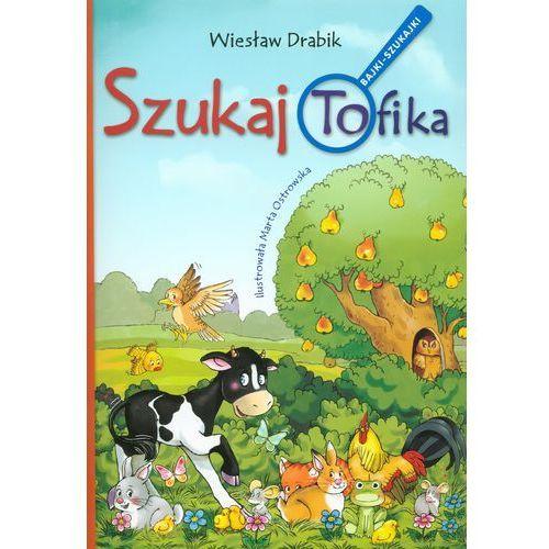 Szukaj Tofika, książka z kategorii Książki dla dzieci