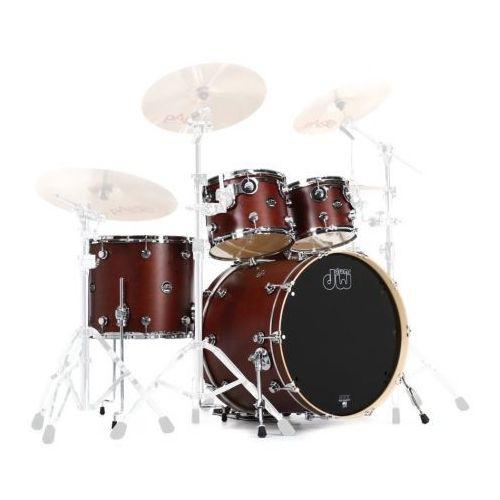 performance shell set zestaw perkusyjny marki Drum workshop
