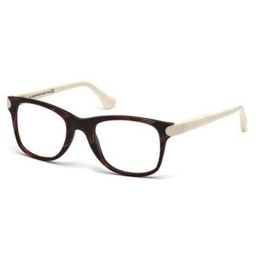 Balenciaga Okulary korekcyjne ba5034 65a