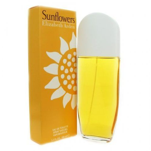 Elizabeth Arden Sunflowers Woman 100ml EdT
