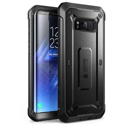 Etui Supcase Unicorn Beetle Pro Galaxy S8 Black
