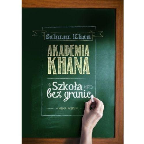 Akademia Khana, Media Rodzina