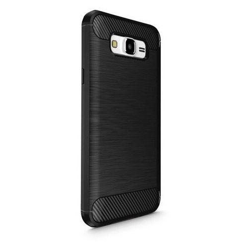 TECH-PROTECT TPUCarbon Black | Obudowa dla Samsung Galaxy J5 (99989859)