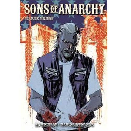 Sons of Anarchy (Comic zur TV-Serie). Bd.4 (9783957986399)