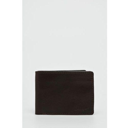 - portfel skórzany marki Wrangler