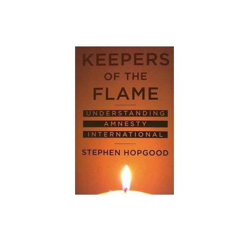 Keepers of the Flame (9780801472510)