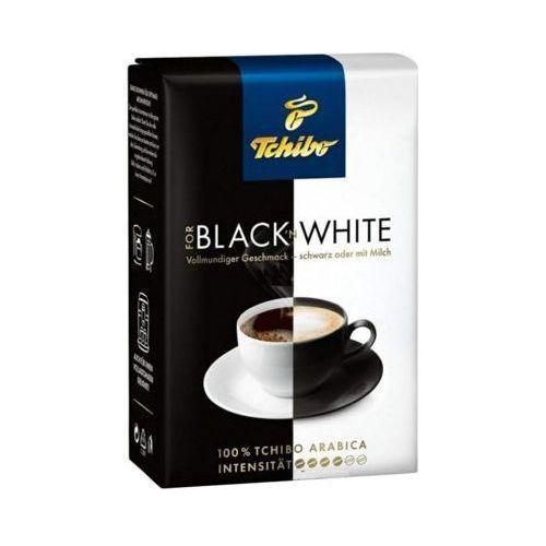 Kawa ziarnista TCHIBO Black & White 1kg