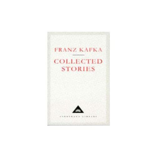Collected Stories, Everyman