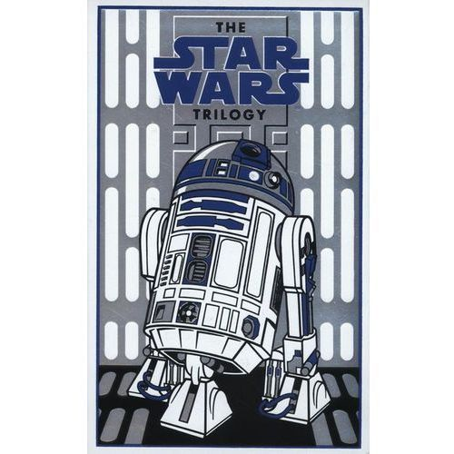 Star Wars Trilogy White Leather Edition, George Lucas
