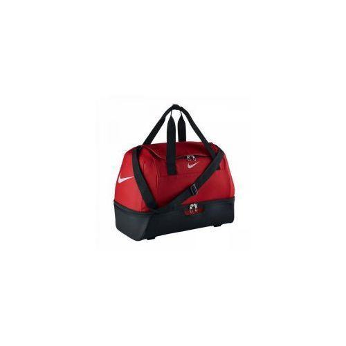 2d7ab9f2492ef Nike Torba club team hardcase ba5196-657 169,00 zł Wysokiej jakości torba  treningowa NIKE BA 249 624 Medium Komora główna i boczna kieszeń zamykane  na suwak ...