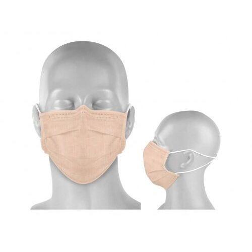 ReSpimask Virus Killer VK® Rewolucyjna Maska wirusobójcza wielokrotnego użytku z nanowłókniny powlekanej bakteriobójczym tlenkiem miedzi, filtracja poniżej 0,05um
