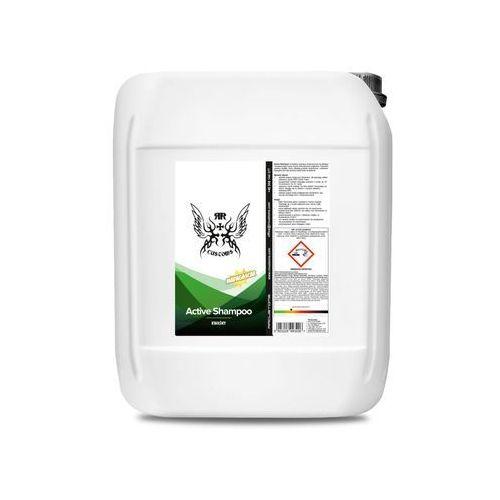 Active Shampoo RRC 5L - Do mycia właściwego i pielęgnacji lakieru samochodowego (5903228993213)