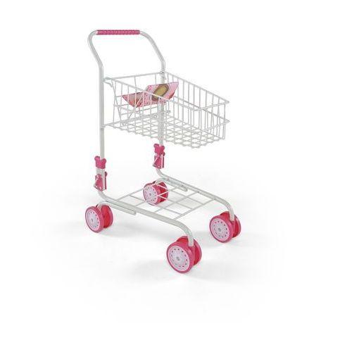 Milly Mally, Zosia, wózek sklepowy ze sklepu Smyk