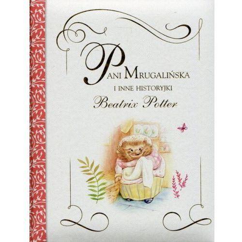 Pani Mrugalińska i inne historyjki [Potter Beatrix] (9788327478320)