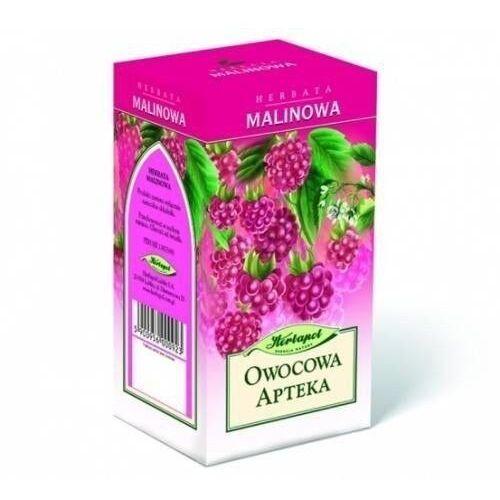 Herbata lubelska malinowa x 20 saszetek marki Herbapol lublin