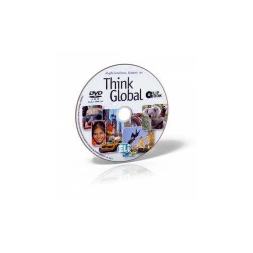 Think Global. Oprogramowanie Tablicy Interaktywnej, ELI