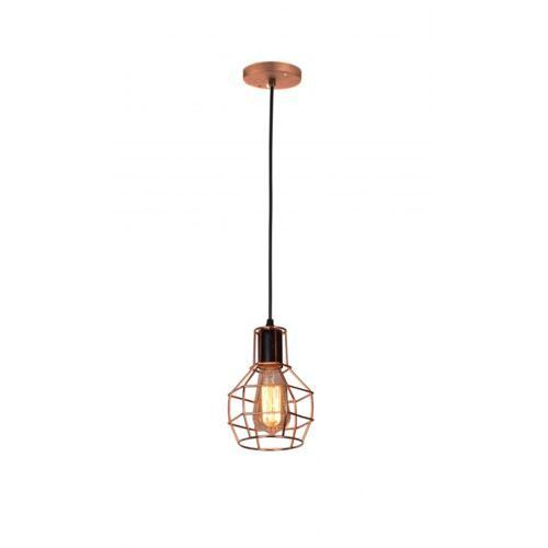 CARRON 1 LAMPA WISZĄCA MD50148-1 AZZARDO, MD50148-1