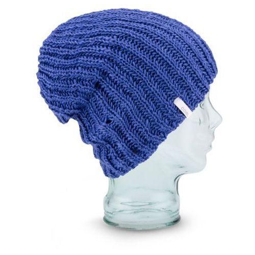 Nowa czapka the thrift knit beanie blueball marki Coal