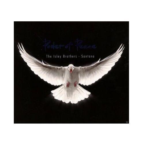 Power of peace marki Sony music