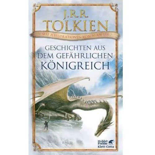 Geschichten aus dem gefährlichen Königreich (9783608938265)